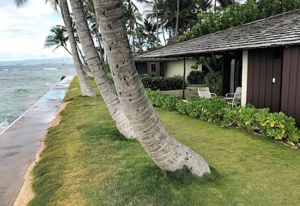 Best Kept Secret on Oahu!  and WE ARE LICENSED!!!