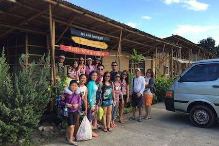 Kasa Raya Travelers Inn - Tibiao - Bed & Breakfast