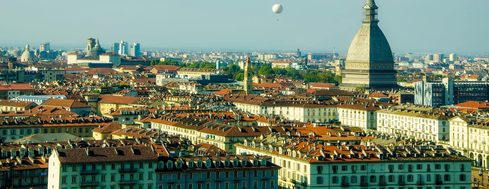 Vacation rentals in Turin