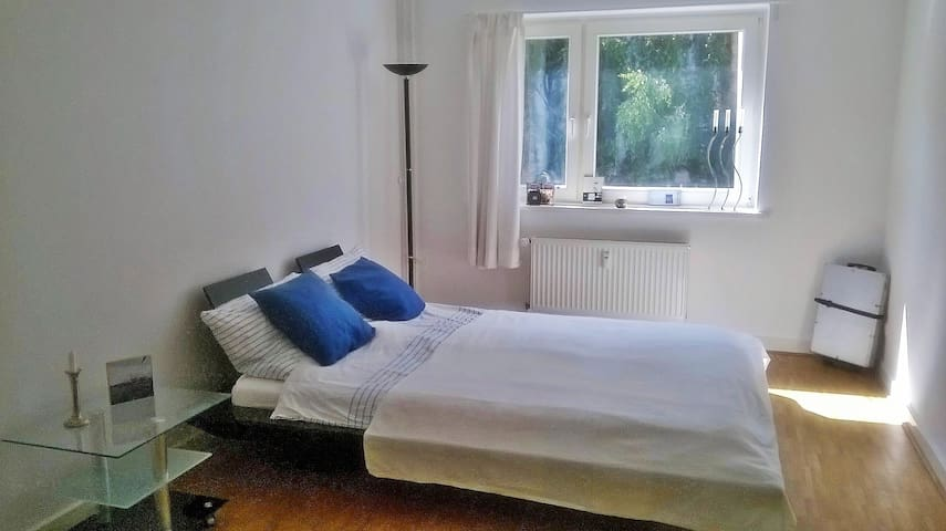 In the heart of vibey Ottensen - Hambourg - Appartement