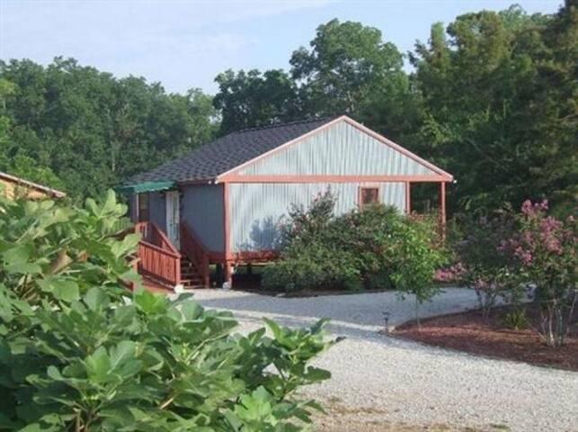 Rose Cottage Exterior