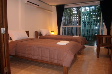 Apartment in city area: A1