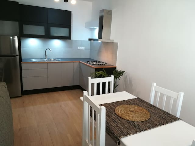 Nha Mindel - Mindelo City Centre Holiday Apartment