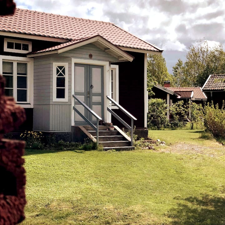 Cute cottage in Dala-Floda