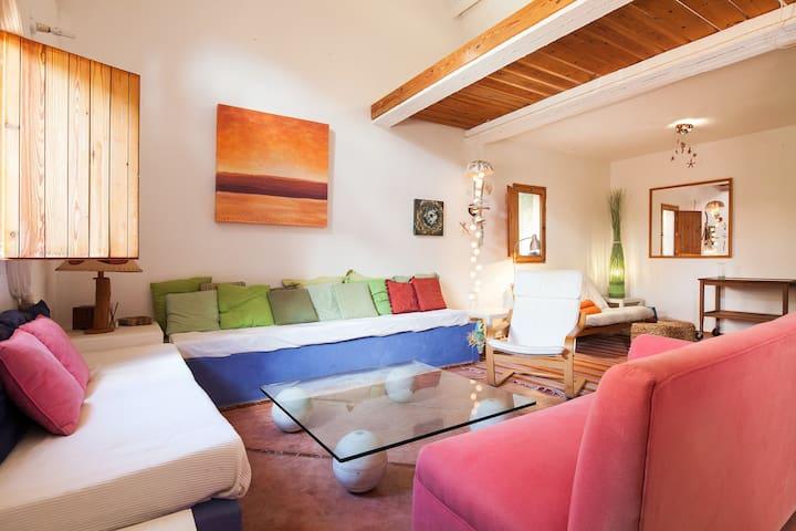 Casa plaza del Buceo 2 - Rodalquilar - Overig