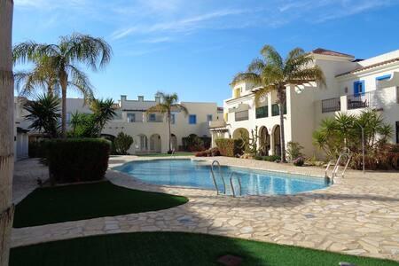 Duplex a pie de Playa - Vera - Apartment
