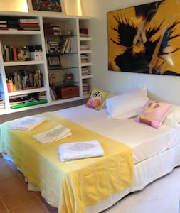 The Guest House - Elegant B&B(2) in Javea Old Town - Xàbia - Bed & Breakfast