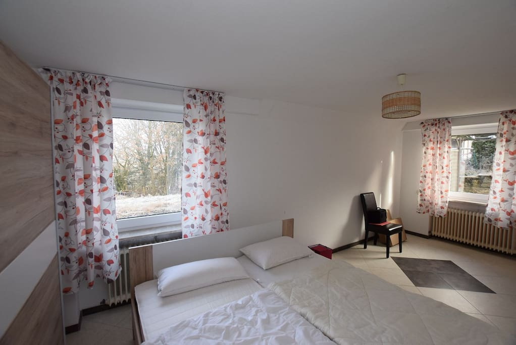 ferienwohnung clausthal zellerfeld niedersachsen. Black Bedroom Furniture Sets. Home Design Ideas