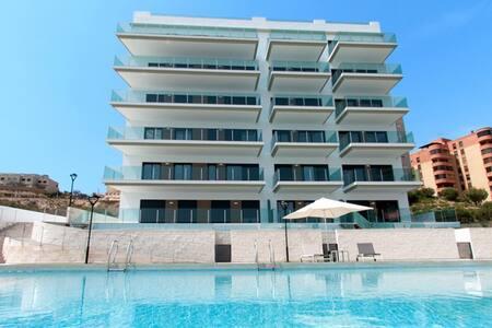 Los Arenales New apartment - Los Arenales del Sol - Obsługiwany apartament