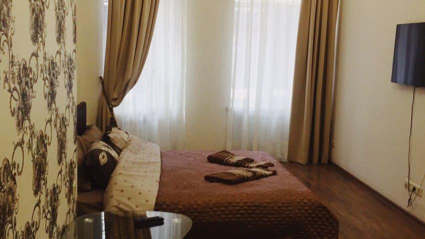 Pastera apartment