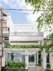 Green House | 2 Master Bedrooms | City Center.