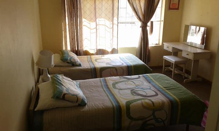 Private En-Suite Bedroom