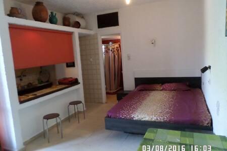 Wonderful apartment in Kalathas - Kalathas