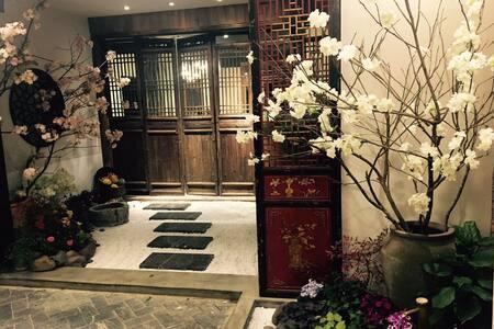 阳朔闲云居 - Guilin - Boutique-hotelli
