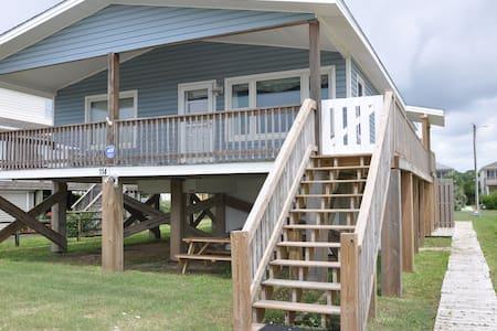 Carolina Dreaming - Oak Island