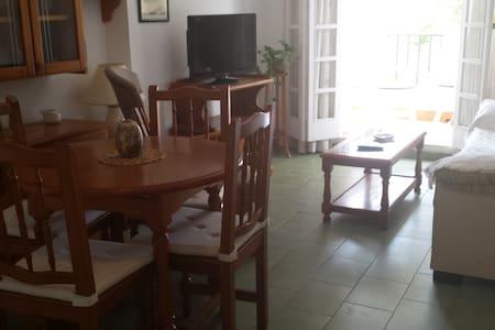 Apartamento en primera linea de Playa La Barrosa - Chiclana de la Frontera - Appartamento
