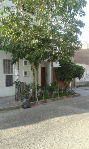 For rent 3 Cosy rooms with Free breakfast - Distrito de Víctor Larco Herrera