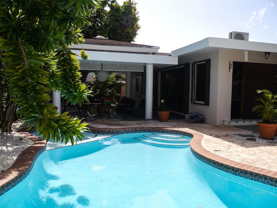 Rooms: 5 Bed 3 Bath Villa With Private Pool & Jacuzzi