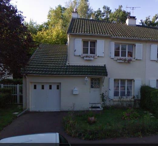 Chambres à proximité de Paris et Disneyland - Roissy-en-Brie