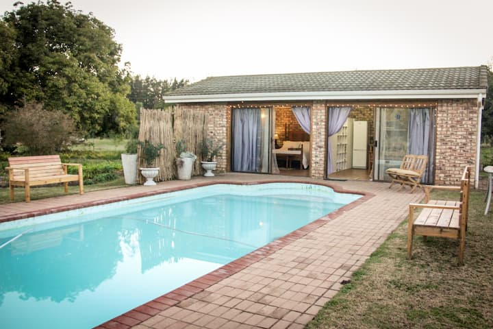 Place of Sonlight Farmstay -  nature & bird lovers