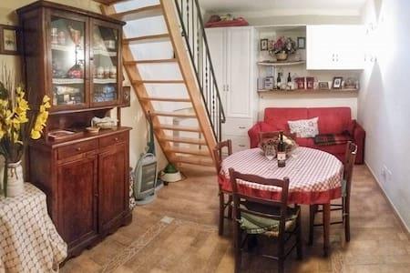 Grazioso miniappartamento Ovindoli - Flat