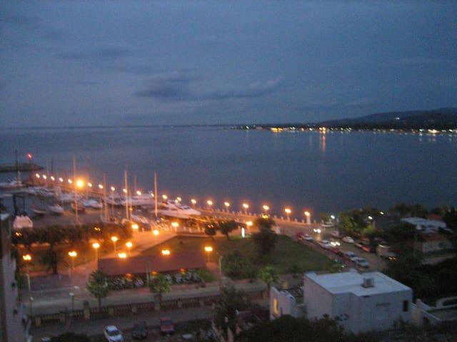 L' Atelier, romántico Loft frente al Puerto.