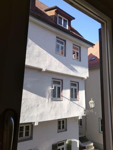 Esslingen-Altstadt