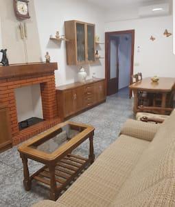 Casa en San Carlos del Valle
