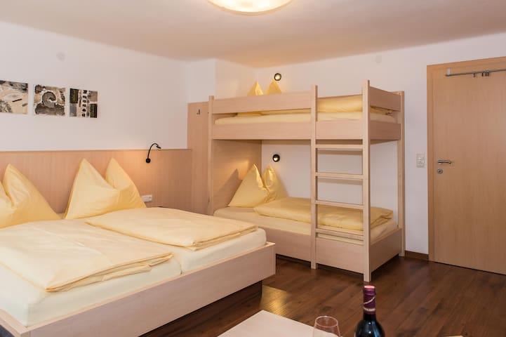 Ferienhaus Elisabeth Wohnung 1 Dachstein West