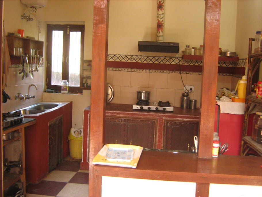 Single Room For Rent In Rishikesh