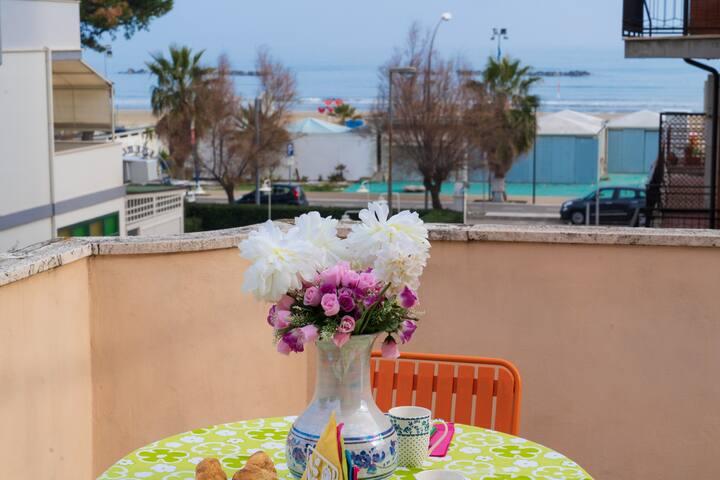 Orchidea Roseto Vacanza