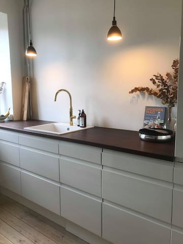 Cozy appartment, close to the metro and the city