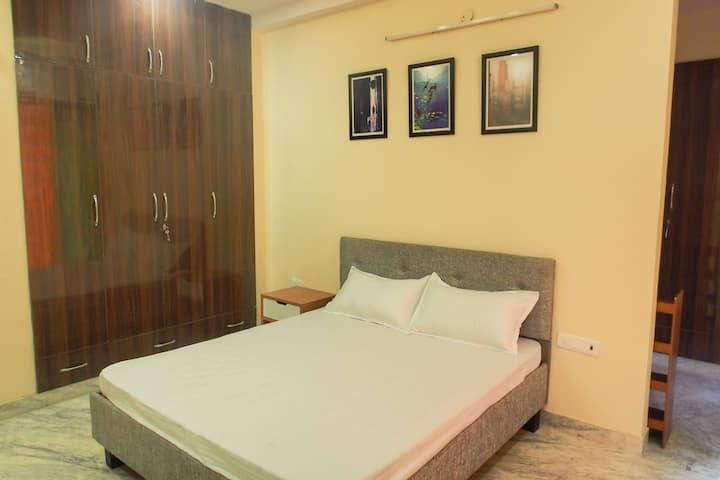 4 RK Private Home