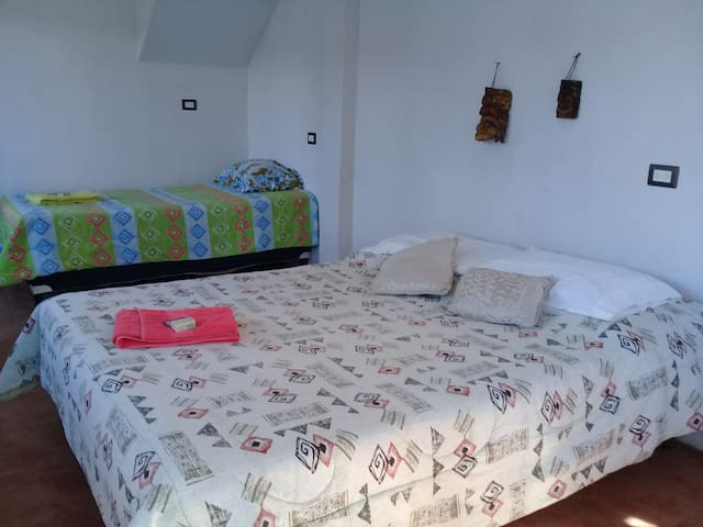 Apartment for rent in the center area of San Pedro