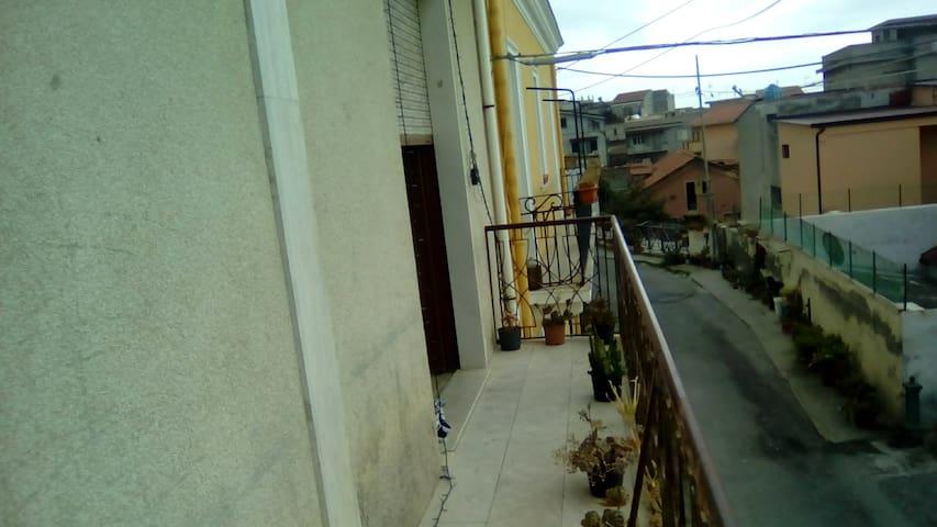 Rental House Calabria