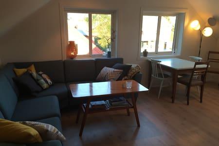 Koselig leilighet midt i Voss sentrum! - Vossevangen