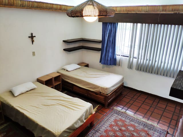 Private room in beautiful house in Cordoba