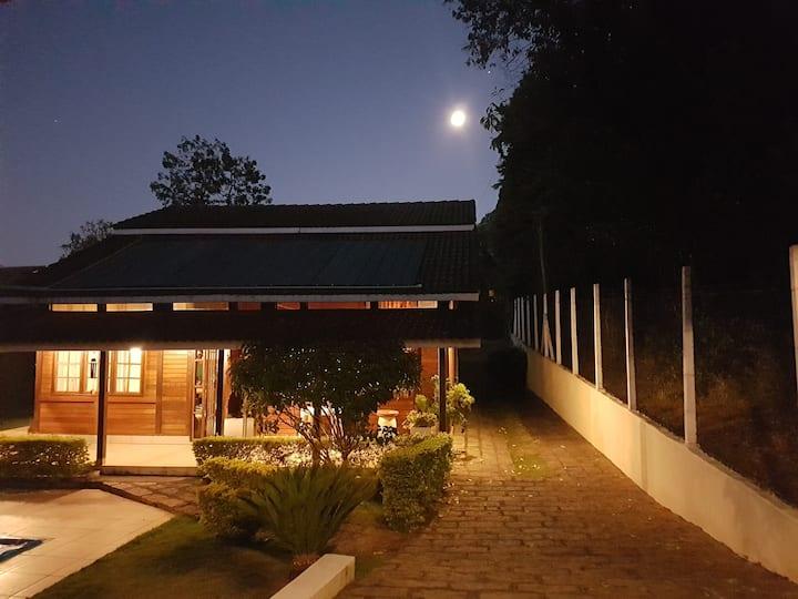 Itupeva Casa de Campo - Charmosa e Acolhedora