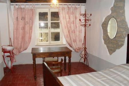 CHARMING COUNTRY HOUSE IN LANGHE - Sale San Giovanni - Haus