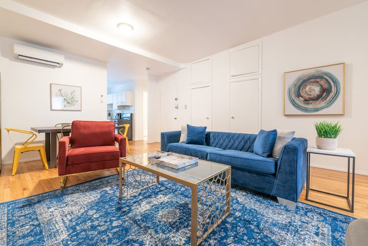 Hudson Yards 3 Bed Near MSG Walk To Times Square