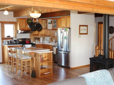 Whidbey Vacation Beach House