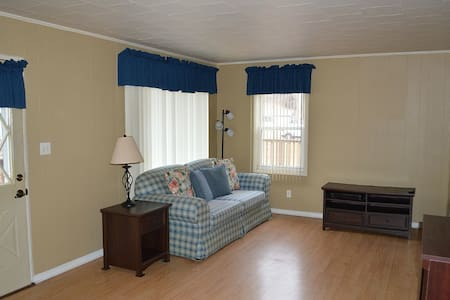 Rejoice Inn- Private  Home - Sweet, Small & Simple