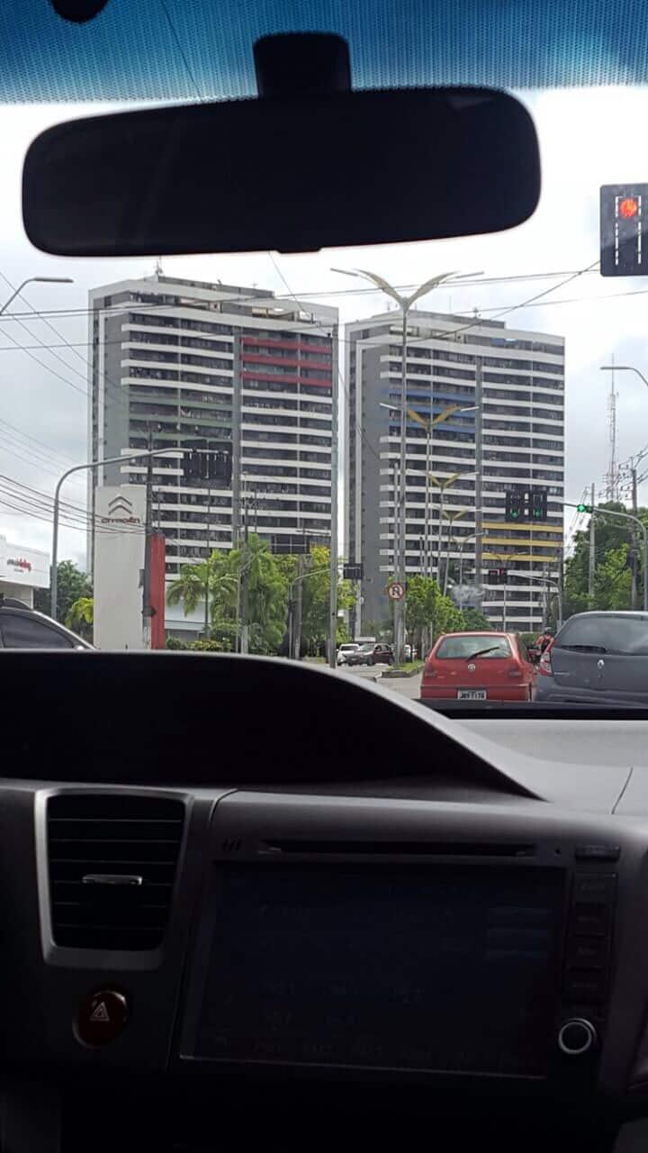 Ap. Portal da Cidade(130m²), conforto e segurança.