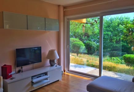 private Room lovely house w/ garden at fancy area - Beşiktaş