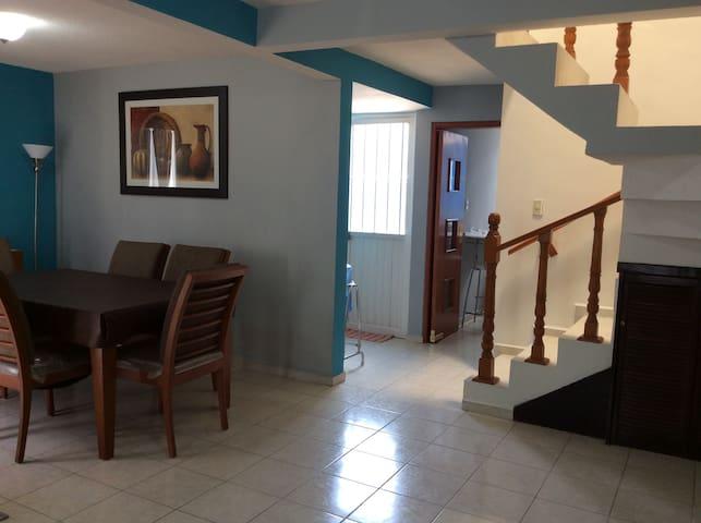 Casa Azul Habitación 1