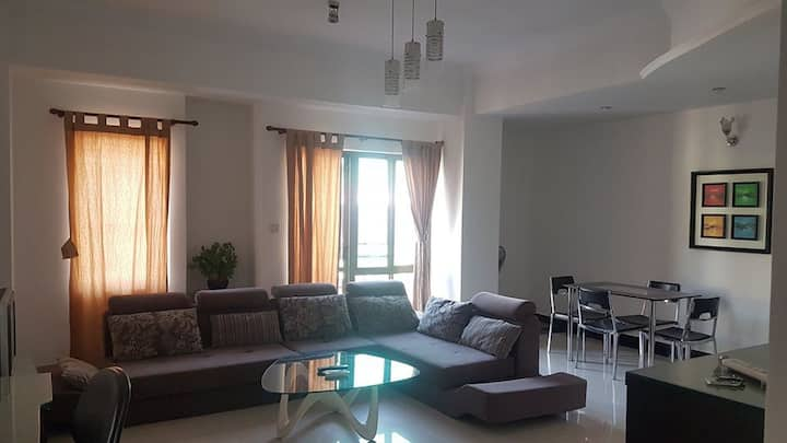 1 and 2 bedroom apartments in lazimpat