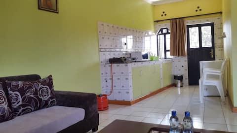 Mpeta house