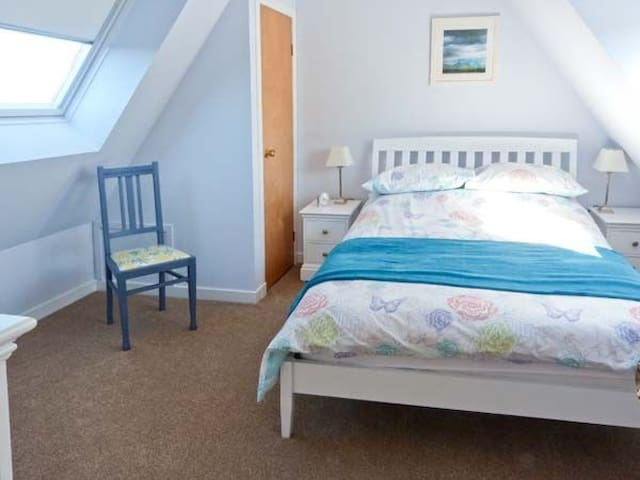 Self Catering 8miles from Portree - Portree