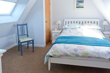 Self Catering 8miles from Portree - Portree - Casa