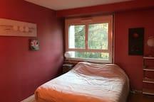 Chambre Purple